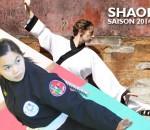 arts martiaux au shaolin