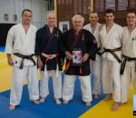 Nihon Tai Jitsu Toulouse - Insep Paris