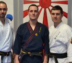 Fin de saison Nihon Tai Jitsu