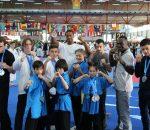 Championnats du Monde Unifié: Kung Fu de l'OR pour le Shaolin Toulouse
