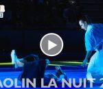 Vidéos Nuit du Shaolin 2016