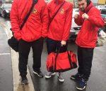 2 nouveaux titres de champion de France pour le Shaolin en Kick Boxing plein contact