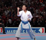 Karaté Olympique à Tokyo 2020 [video]