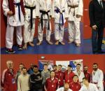 Le Shaolin sur tous les fronts (Karaté, Kung fu, K.one rule