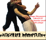 SELF DEFENSE STAGE GRATUIT le 24 janvier