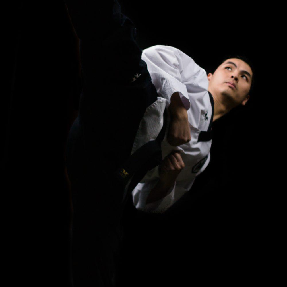 A la rentrée nouveau au Shaolin (Taekwondo, Krav Maga Silat  …)
